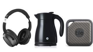 Hodetelefoner, vannkoker og «nøkkel-finner» - vinneren av dagens luke får tre premier