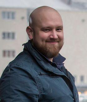 Morten Sæthre i Gator.
