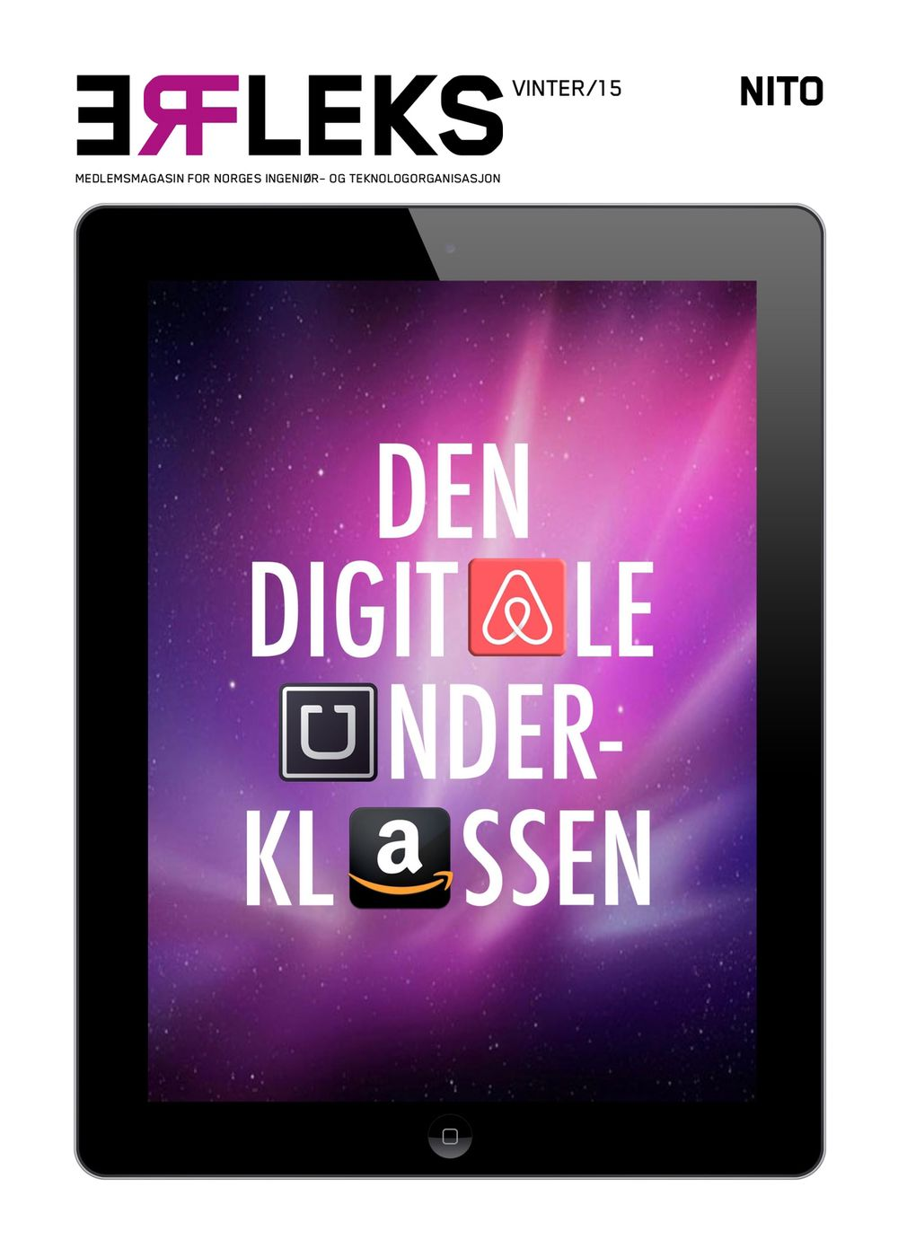 Vinter 2015: Digital klasse