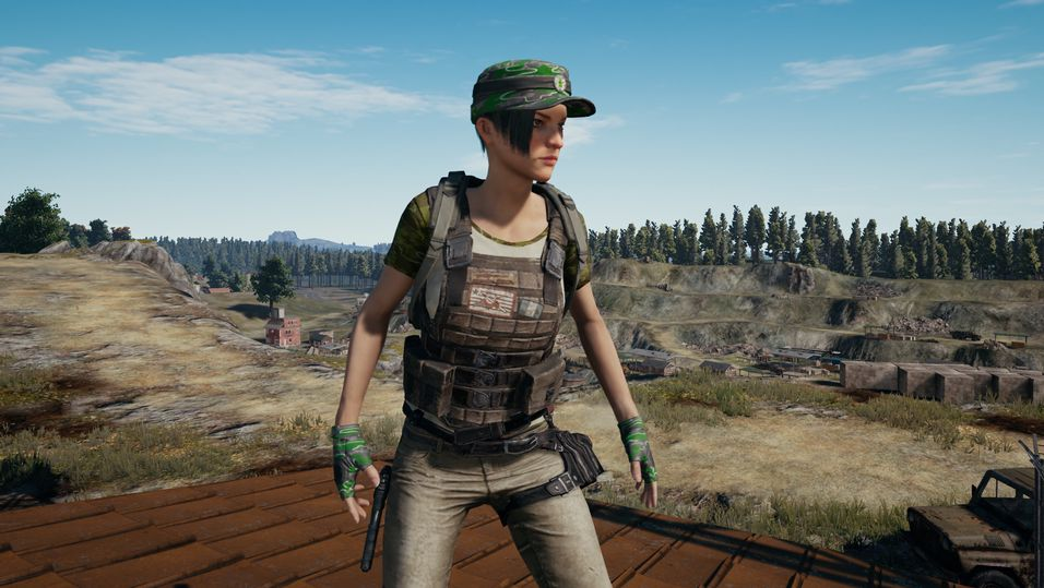 Playerunknown's Battlegrounds sliter på Xbox One