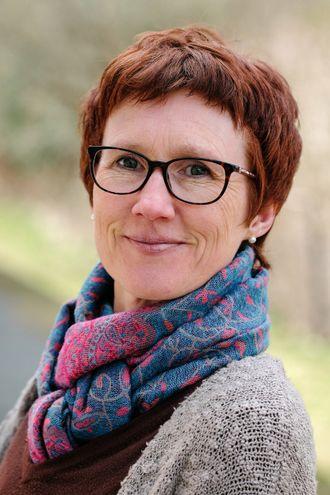 Rita Nottveit er seksjonsleder for sikkerhet og beredskap i NRK.