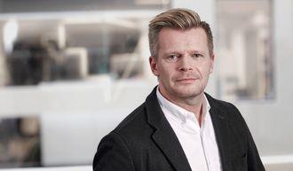 Christian Brosstad, direktør kommunikasjon og digitale tjenester i Forbrukerrådet.