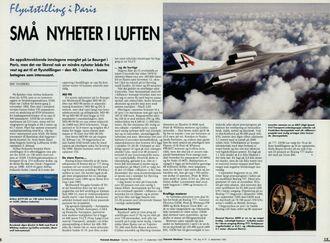 Teknisk Ukeblad nummer 31 1993