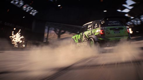 Need for Speed Payback-oppdatering introduserer flere biler og moduser