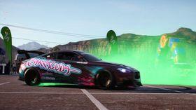 Speedcross-oppdateringen byr på nye biler og flere gateløp.