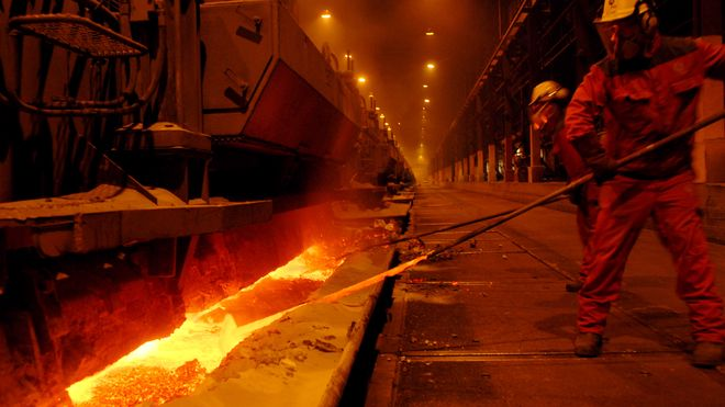 Hydro-sjefen: Vil satse mer på Karmøy enn Qatar