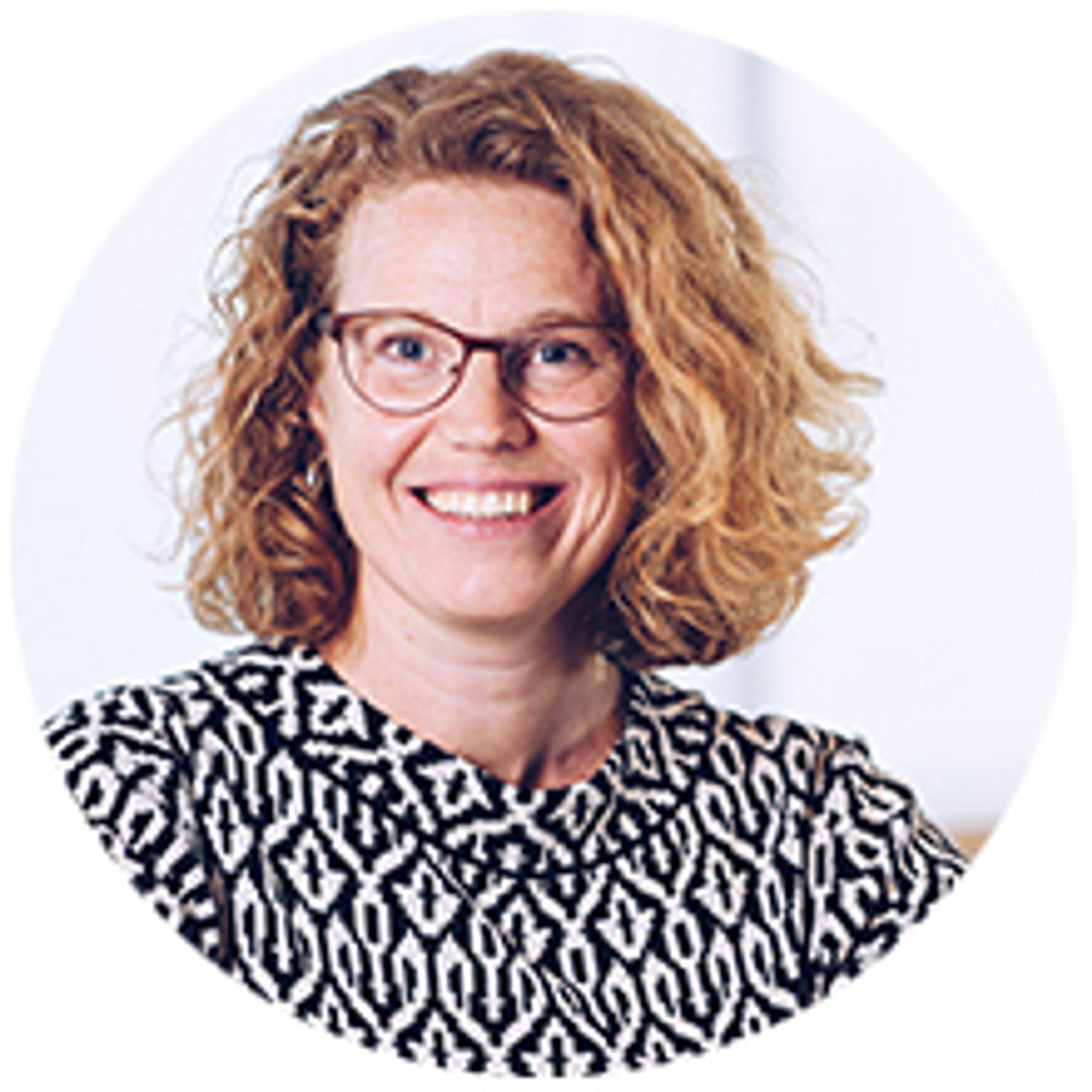 Jenny Elfsberg