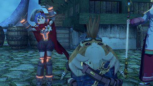 Jeg liker (og tåler) den godtroende robotjenten Poppi, men Nopons er fortsatt det verste. Hilsen BekymretSamfunnsborger92.