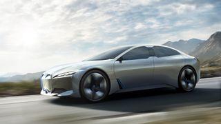 Dette er BMW sin plan for å utvikle fremtidens elbil-batterier