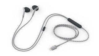 I dagens kalenderluke ligger det et par øreplugger til Iphone og Ipad