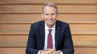Danny Feltmann CEO Kappahl