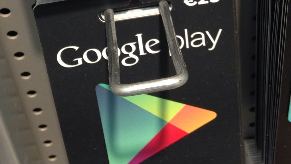 Google viste fram Android M Digi.no