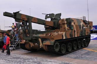 K10 ammunisjonsvogn