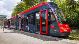Fremtidens kollektivtransport: - Snart er rutetabeller helt avleggs