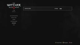 To nye moduser, deriblant en 4K-modus kan nå velges i menyen i spillet om du har en Xbox One X.