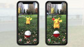Se lommemonstrene på kloss hold med Pokémon GOs neste oppdatering.
