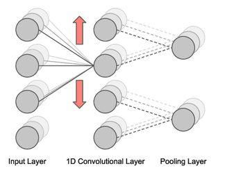 Convolutional network.