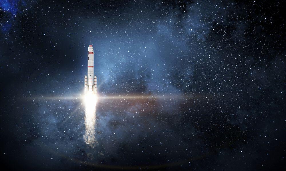 På landsbasis sysselsetter romfartsindustrien mer enn 1300 ansatte og omsetter for mer enn åtte milliarder kroner årlig. Dette eventyret er i liten grad kjent.