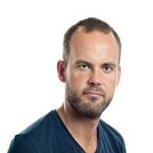 Jan Stian Vold, nyhetsredaktør i Bergens Tidende.