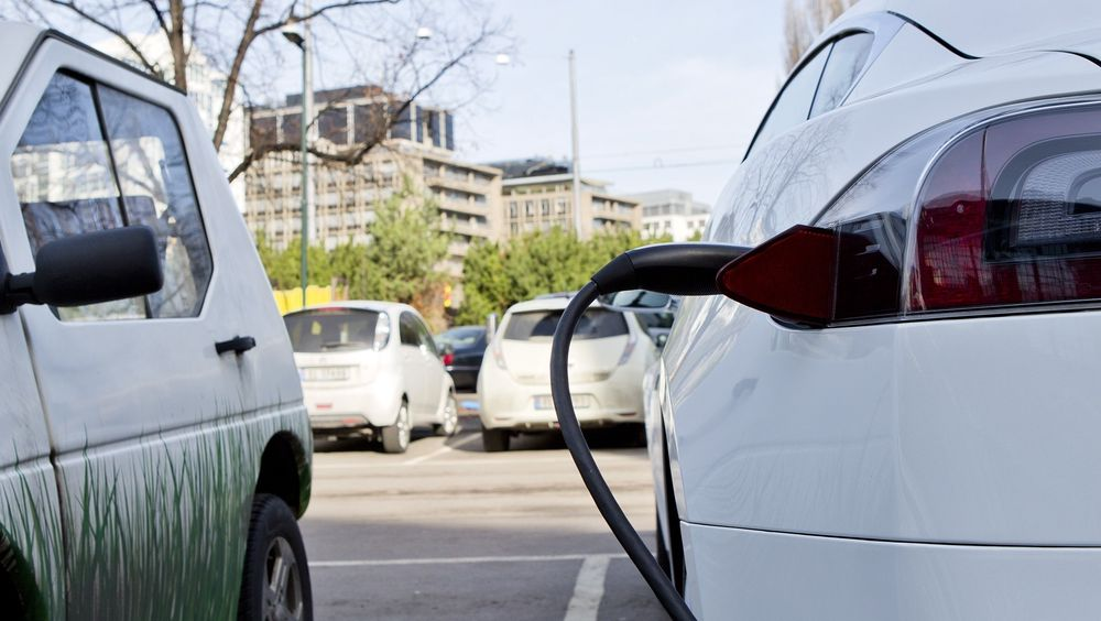 I 2013 var drivstoffavgiftene 1,3 prosent sammenlignet med totale utgifter. I 2016 var dette sunket til 1 prosent.