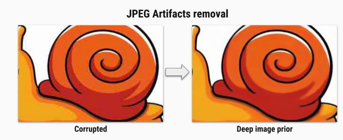 Vi kan bare håpe at JPEG artifacts nå er historie.