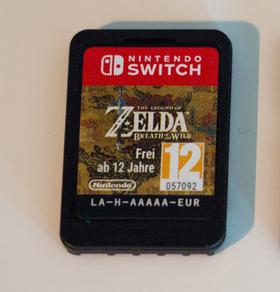Nintendo Switch-kassettene skal få 64 GB med lagringsplass, men dessverre ikke på en stund ennå.