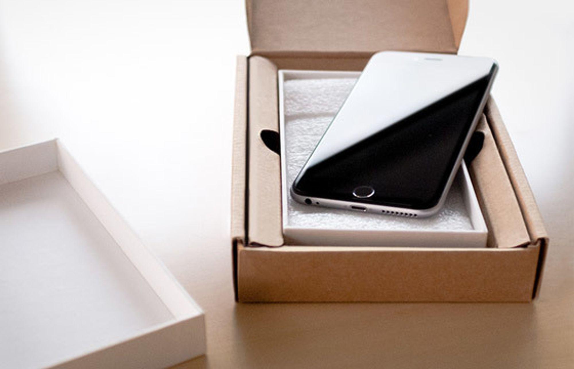 gratis bytte av batteri iphone 6s