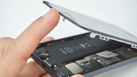Det er ikke veldig komplisert å bytte batteriet, men det krever litt utstyr.
