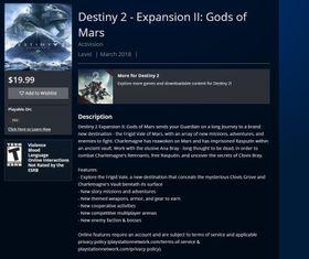 En Reddit-bruker rakk å ta dette skjermbildet før informasjonen ble fjernet fra PlayStation Network.