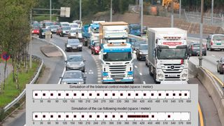 Enkel fiks på fartsholderen kan gi slutt på trafikkorker