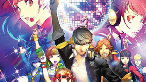 Gikk du glipp av Persona 4: Dancing All Night?