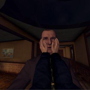 VR-formatet kan vere ustyrteleg morosamt viss det er implementert rett, slik som i L.A. Noire: The VR Case Files.