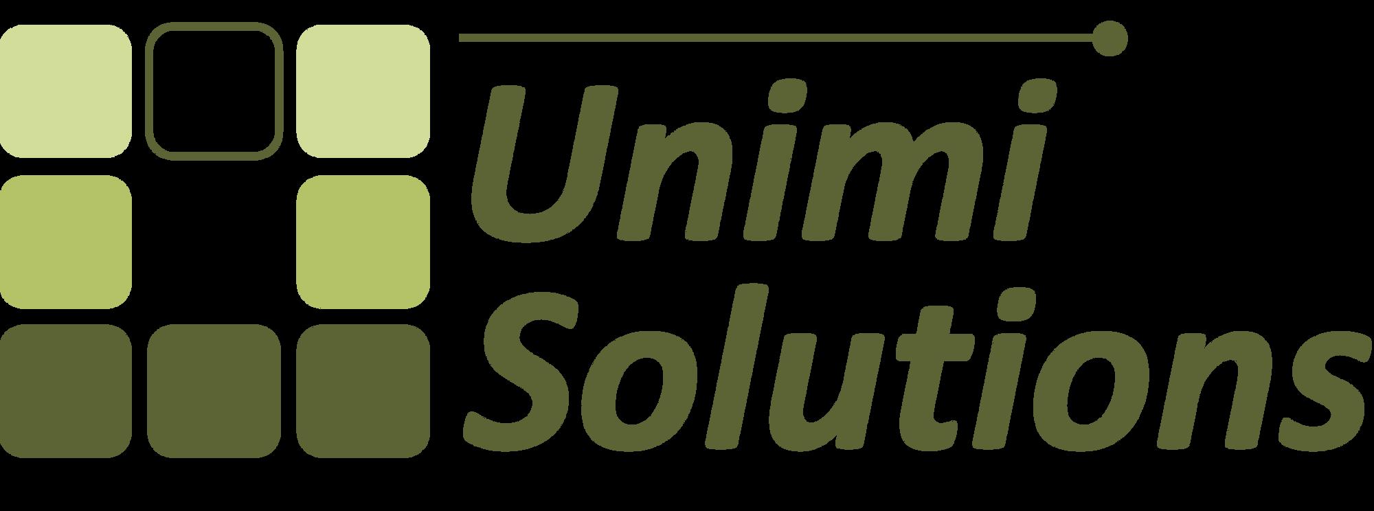 Unimi Solutions