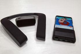 Dette er variantene som Samsungs nye høyttaler kommer i.