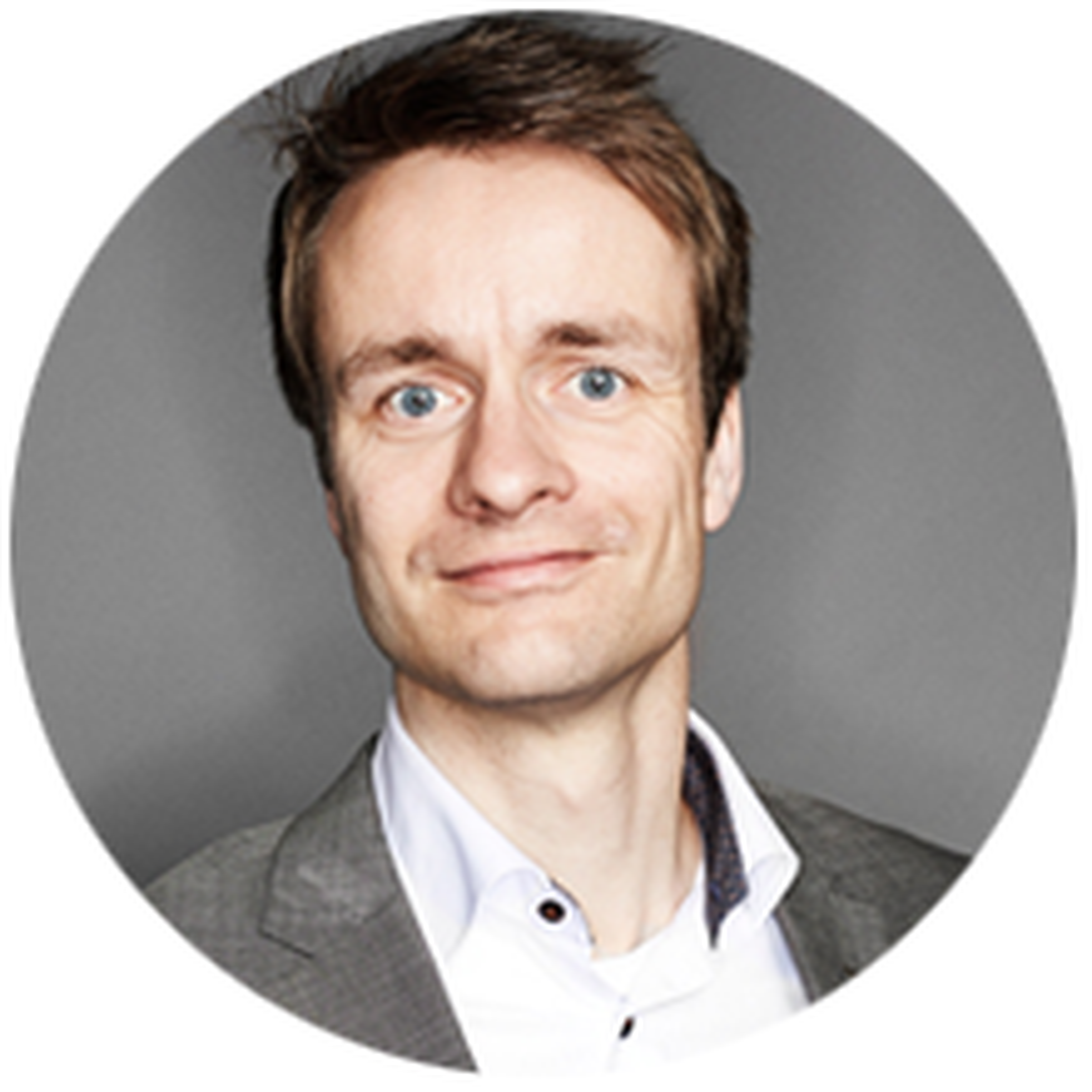 Kristian Kolind