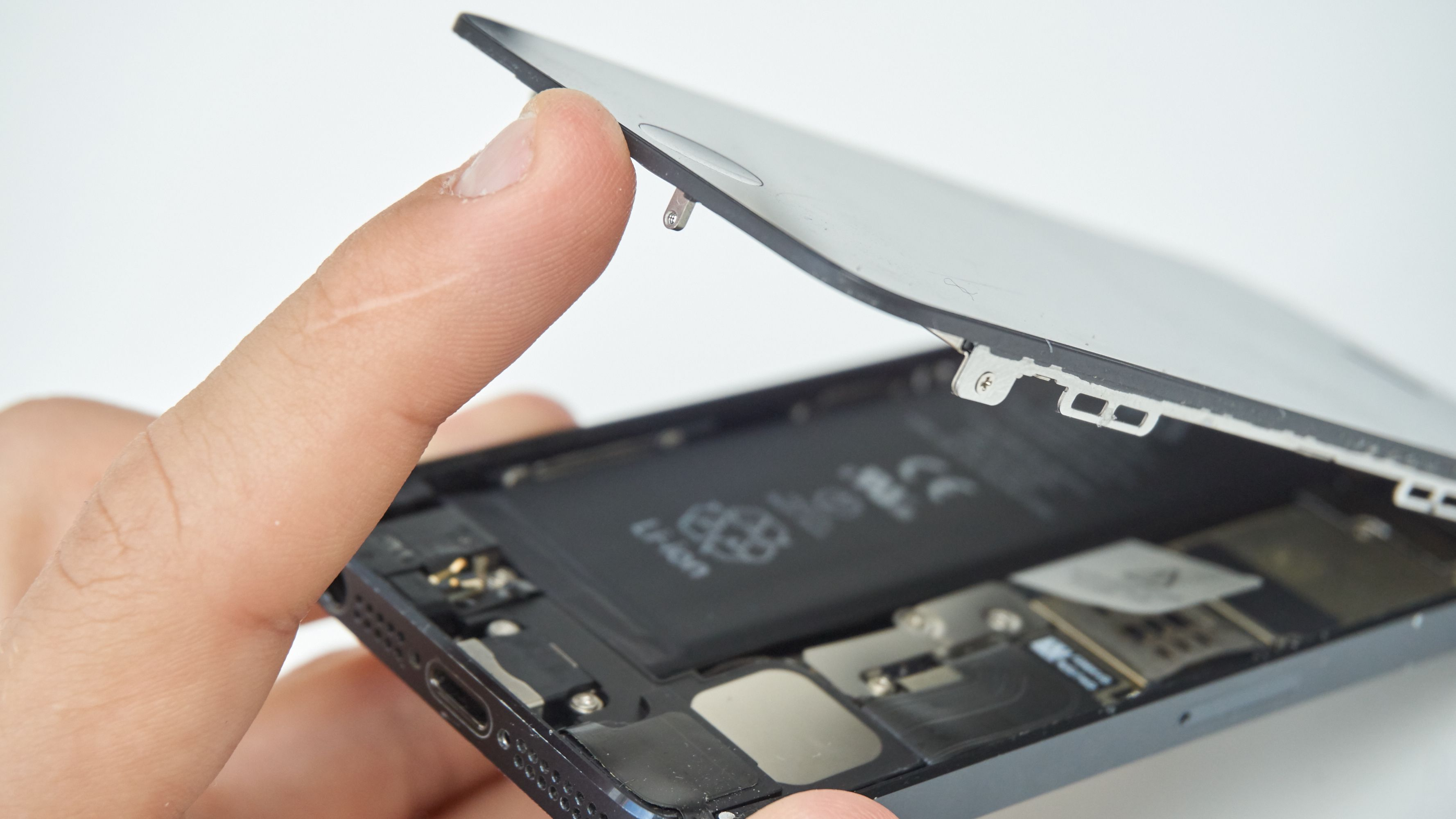 bytte batteri iphone 6s elkjop