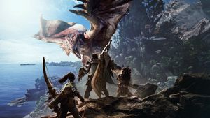 PC-spillere må vente lenge på Monster Hunter: World