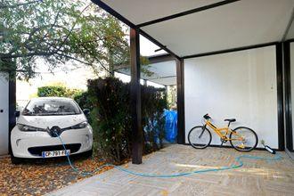Elbilen Renault Zoe er Europas mest solgte.