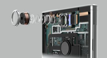 Lanserte ny telefon i «super-mellomklassen»