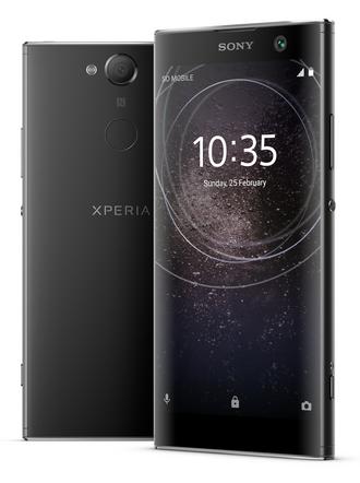 Sony Xperia XA2.
