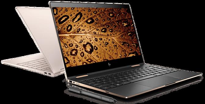 HP Spectre X360 15.