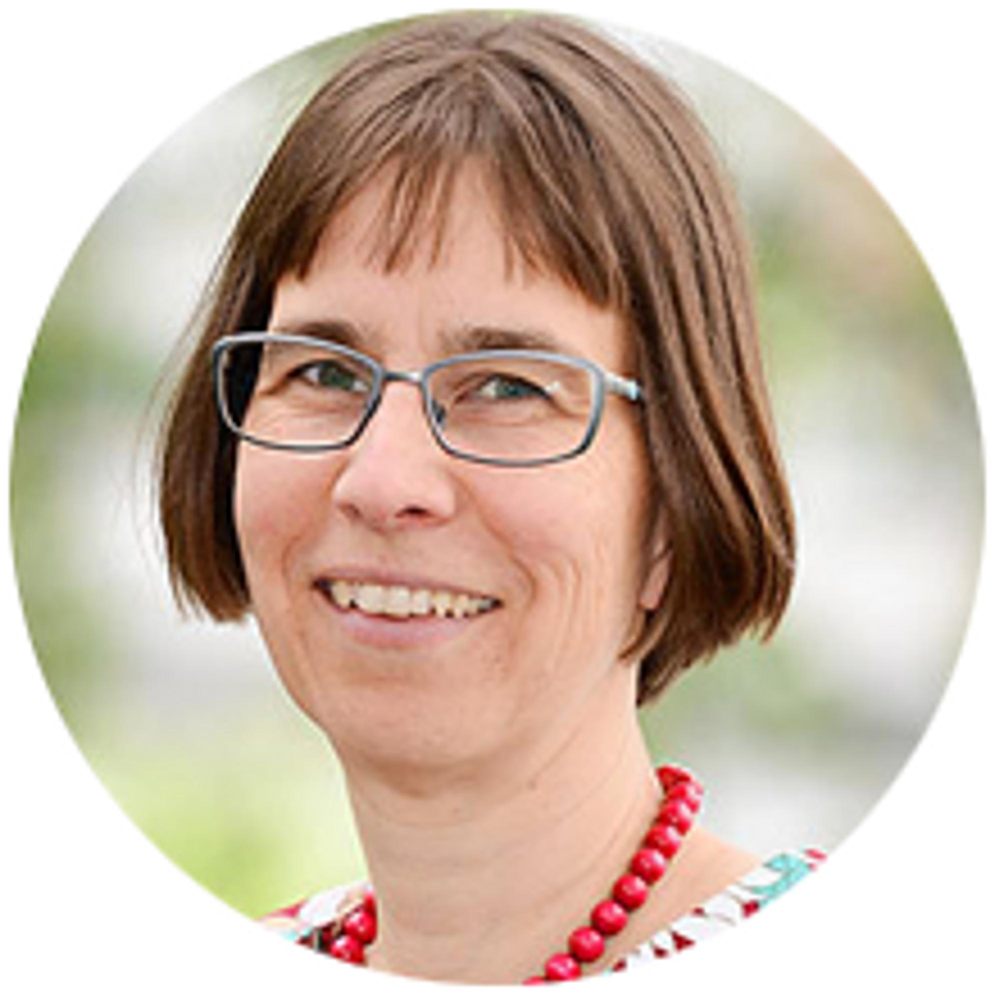 Eva Sunnerstedt