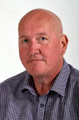 Ole Einar Adamsrød er forbundssekretær med ansvar for miljø og gjenvinning i Norsk Transportarbeiderforbund (NTF).