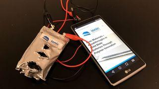 Bilgiganter investerer i teknologiguruens «Jesus-batteri»