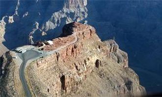 I tillegg til det faglige opplegget rundt messen, får du anledning til å besøke Grand Canyon.
