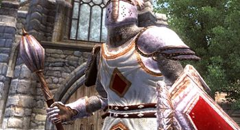 Knights of the Nine på Marketplace