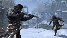 Assassin's Creed Rogue kommer i ny og oppusset versjon