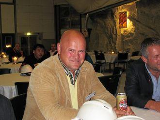 Albert Hæhre og hans medbedrifter og -investorer har vekstplaner.