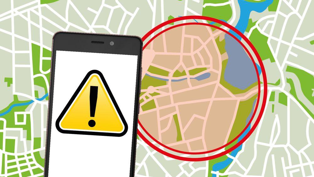 Norske myndigheter vurderer å innføre mobilvarsling ved alvorlige akutte hendelser, som et supplement til sirene fra varslingsanlegg rundt om i landet.