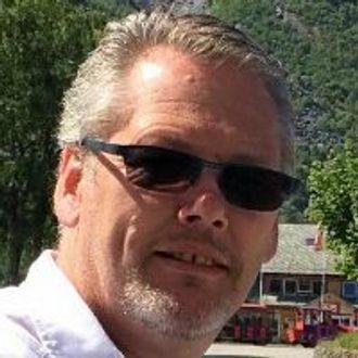 Tor Isdahl blir distriktsansvarlig for H&H Maskin AS - Bergen.
